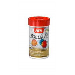 POKARM AQUAEL DISCUSVIT 100 ML