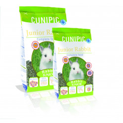 CUNIPIC JUNIOR RABBIT 800 G.