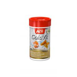 POKARM AQUAEL GOLDVIT 250 ML