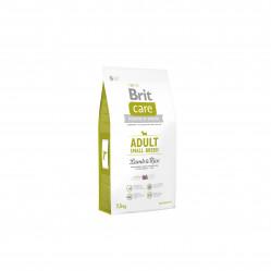 Brit Care Ad Sm Br Lamb & Rice 7,5 KG