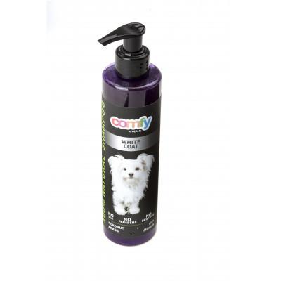 COMFY Naturalny szampon BIAŁA SIERŚĆ 250 ml