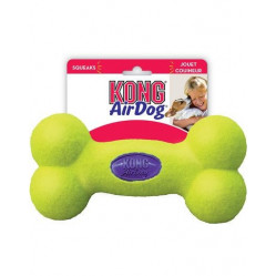 KONG AIR SQUEAKER BONE L