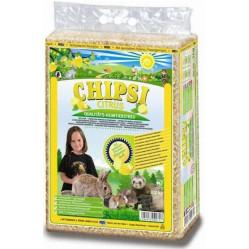 CHIPSI TROCINY CYTRYNOWE 3.2 KG