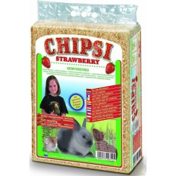 CHIPSI TROCINY TRUSKAWKOWE 3.2 KG