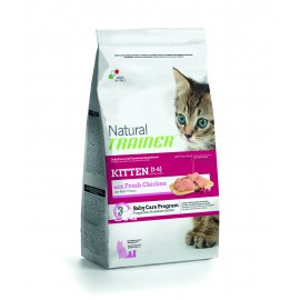 TRAINER NATURAL CAT KITTEN 1,5 KG