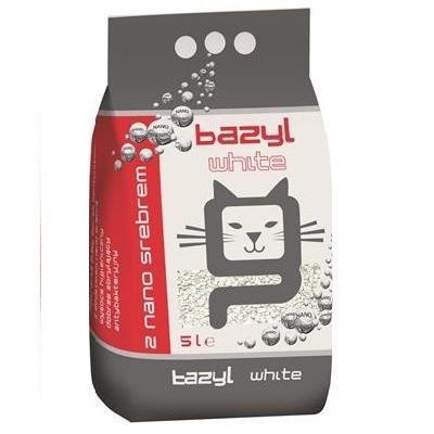 BAZYL AG+ WHITE 5l
