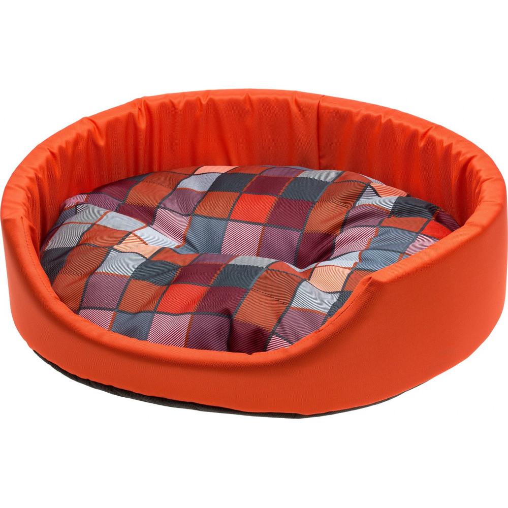 COMFY BED BETTY XS POMARAŃCZ