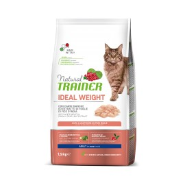 TRAINER NATURAL CAT IDEAL WEIGHT 1,5 KG
