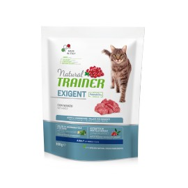 TRAINER NATURAL CAT EXIGENT 300 G