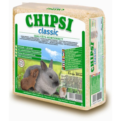 CHIPSI TROCINY CLASSIC 1 KG