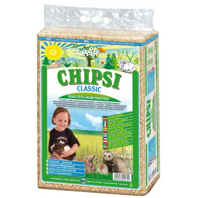 CHIPSI TROCINY CLASSIC 3.2 KG
