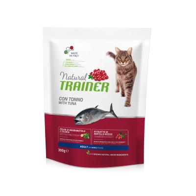 TRAINER NATURAL CAT TUŃCZYK  300 G