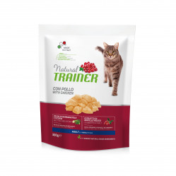 TRAINER NATURAL CAT ADULT FRESH CHICKEN 300 G
