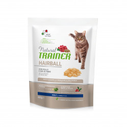 TRAINER NATURAL CAT HAIRBALL 300 G