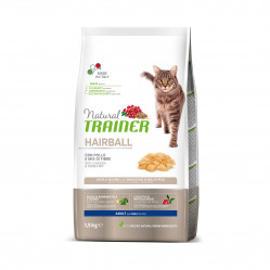 TRAINER NATURAL CAT HAIRBALL 1,5 KG