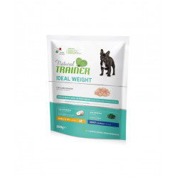 TRAINER IDEAL WEIGHT ADULT MINI WHITE MEAT 800 g
