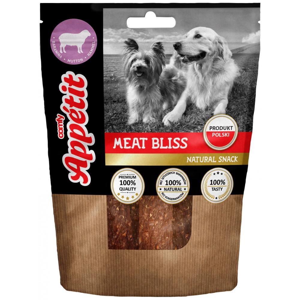 COMFY APPETIT MEAT BLISS BARANINA 100G