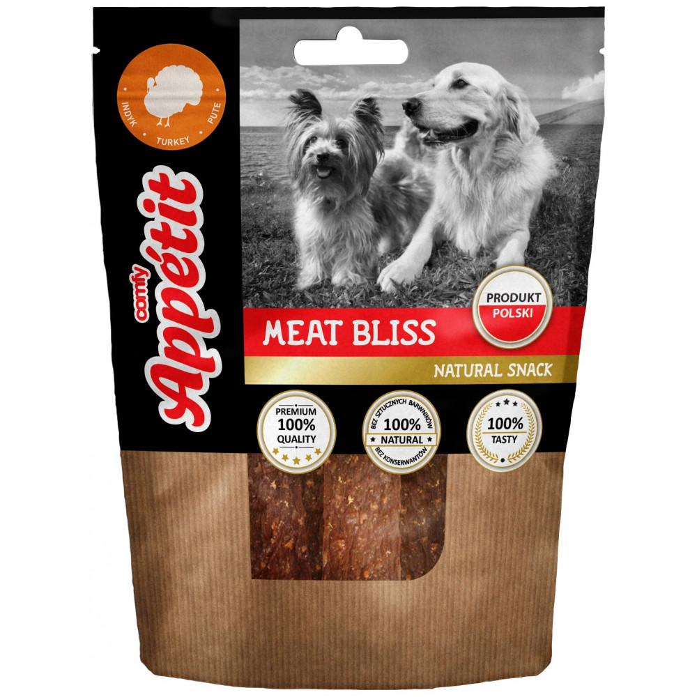 COMFY APPETIT MEAT BLISS INDYK 100G