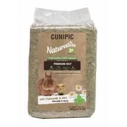 CUNIPIC NATURALISS SIANKO Z RUMIANKIEM 500 g