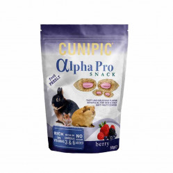 CP ALPHA PRO SNACK BERRY 50 G