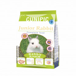 CUNIPIC JUNIOR RABBIT 3 KG