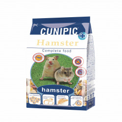 CUNIPIC  HAMSTER 800 G.