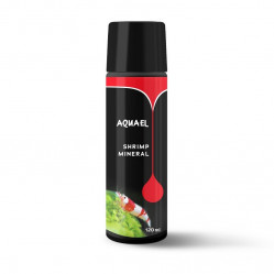 AQUAEL SHRIMP MINERAL 120 ml