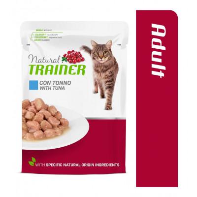 TRAINER CAT ADULT TUNA 85 g