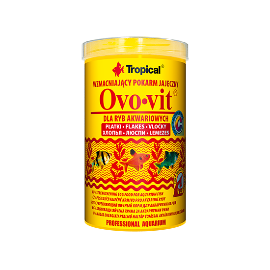 TROPICAL OVO-VIT 250ML/50G