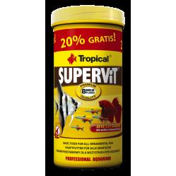 SUPERVIT 250ML/50G