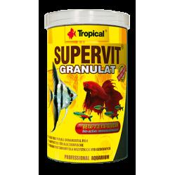 TROPICAL SUPERVIT GRANULAT 10 G.