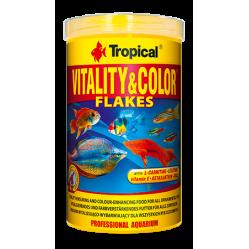 TROPICAL VITALITY&COLOR 500ML/100G