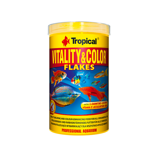 TROPICAL VITALITY&COLOR 12G