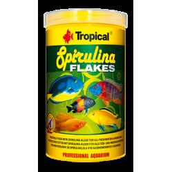 TROPICAL SPIRULINA FLAKES  250ML/50G