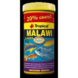 TROPICAL MALAWI 1000ML/200G
