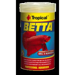 TROPICAL BETTA 100ML/25G