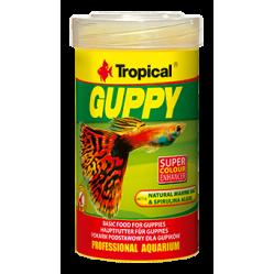 TROPICAL GUPPY 100ML/20G