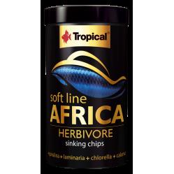 TROPICAL SOFT LINE AFRICA HERBIVORE SIZE M 100ML/52G