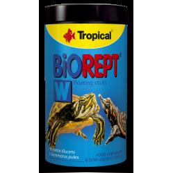 TROPICAL BIOREPT W.  1000ML/300G