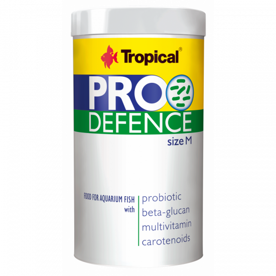 TROPICAL PRO DEFENCE SIZE M (GRANULES) 100ML/44G