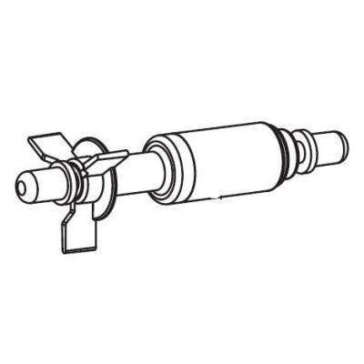 AQUAEL WIRNIK PFN-2500 KOMPLET
