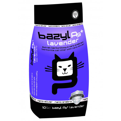 BAZYL AG+ LAVENDER 10l