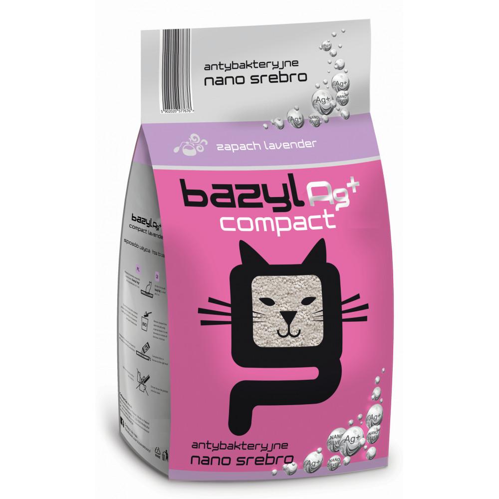 BAZYL COMPACT LAVENDER AG+ 5L
