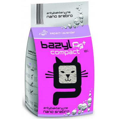 BAZYL AG+ COMPACT LAVENDER 10L
