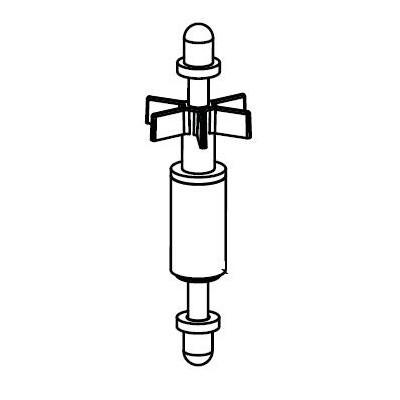 AQUAEL WIRNIK FZN-2 KOMPLET/UNIFILTER 500-500 UV