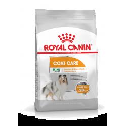 ROYAL CANIN MINI COAT CARE ADULT 1KG