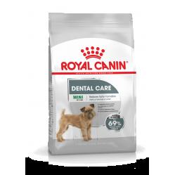 ROYAL CANIN MINI DENTAL ADULT 1KG