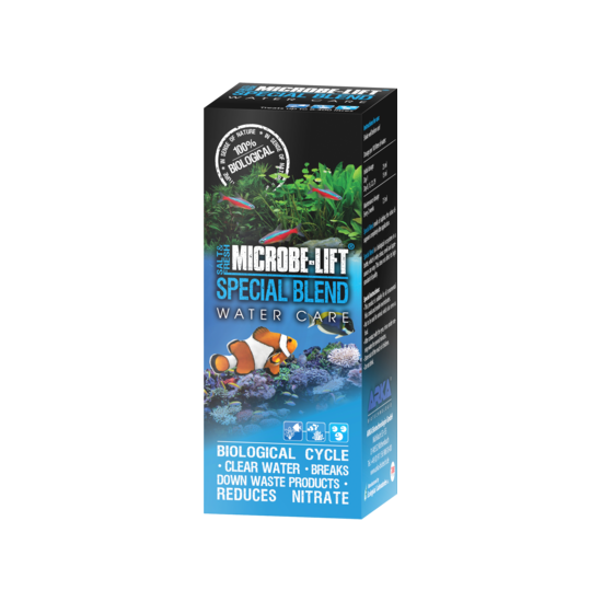 MICROBE LIFT SPECIAL BLEND 118 ML