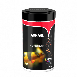 POKARM AQUAEL ACTIGRAN 100 ML