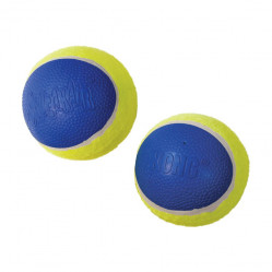 KONG ULTRA SQUEAKAIR BALL LARGE